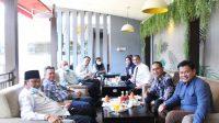 Jawab Kebutuhan Hunian Impian Bagi Masyarakat, BNI Wilayah 07 Makassar Bersinergi dengan APERSI dan PI