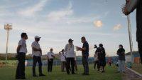 Wali Kota Parepare Bakal Optimalisasikan Fasilitas Gelora BJ Habibie untuk Home Base PSM Makassar