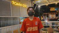 Laskar Ayam Jantan Parepare Harap PSM Makassar Terus Tunjukkan Performa Terbaik