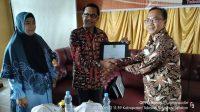 Rektor IBK Nitro Makassar Bawakan Kuliah Umum di Kampus STAI Yapis Takalar