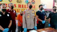 Diduga Cabuli Anak di Bawah Umur, Seorang Pemuda di Majene Diamankan Polisi