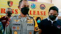 Diduga Gelapkan Uang Perusahaan, Pasutri di Polman Diamankan Polisi