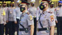 Pejabat Kasat Reskrim Polres Majene Berganti