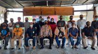 Percepat Vaksinasi, Kapolres Majene Imbau Masyarakat untuk Segera Divaksin