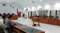 Bapemperda DPRD Petanyakan Tupoksi TBUP3D Pemkab Majene