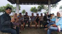 Hadiri Pertemuan di Kecamatan Mapsu, H. Haluddin Sore Dapat Dukungan Masyarakat Maju Pada Pilkada 2024
