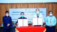 Tingkatkan Kualitas Pengelolaan Keuangan, Bupati Majene Teken MoU dengan DJPb Sulbar