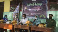 Ketua Prodi Ilmu Falak UIN Alauddin Harap Pemda Maros Sediakan Fasilitas Air Bersih di Dusun Kuricaddi