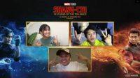 Cerita Kolaborasi Artis dalam Shang-Chi and The Legend of The Ten Rings, The Album