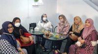 Faradila Abdal, Mantan Legislator Hanura Sulsel Kini Fokus Kembangkan Coffee Shop