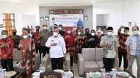 Luwu Timur ,Raih Sejumlah Penghargaan Pada STBM Award 2021