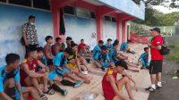 Imbang Lawan AD84 FC, Pelatih Persipangkep: Kurang Penyelesaian Akhir
