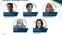 Literasi Digital Sulawesi 2021 Jaga Data Pribadi, Transaksi Daring Terlindungi
