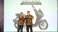 Yamaha Raih 11 Penghargaan di Motor Plus Award 2021