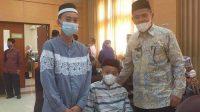 Dua Putra Terbaik Enrekang Wakili Sulsel STQH Tingkat Nasional di Maluku Utara