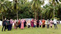 Percepat Pemulihan Ekonomi Sulselbartra dan Maluku, BRI Salurkan PKH dan Bansos Rp1,3 Triliun