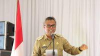 Bupati Apresiasi Pembangunan Zona Integritas Kantor Pertanahan Luwu Timur
