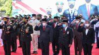 Danny : TNI Garda Terdepan Melawan Covid-19