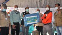 PT Vale Bantu Korban Banjir di Kabupaten Luwu