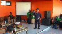 Terima KKN UINAM, MB Pesan Agar Mahasiswa Mengabdi dengan Tulus dan Ikhlas
