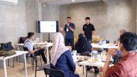 Apresiasi Insan Pers, Asmo Sulsel Hadirkan Program Poin Untung Jurnalis Honda