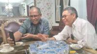 Sejam Ngobrol Santai, TP-IAS Berembuk Dinamika Politik Sulsel