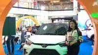 Public Display Gebyar Toyota Diperpanjang