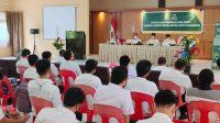BAZNAS Makassar Sasar Sekolah Sosialisasi Zakat