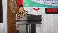 BPJS Ketenagakerjaan Cabang Palopo Dorong Enrekang Maju Paritrana Award 2021