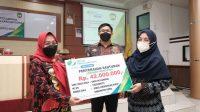 SKPD Pemkab Gowa Diminta Daftarkan Pegawai Non ASN Sebagai Peserta BPJS Ketenagakerjaan