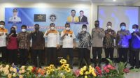 Rektor UNM: Konsolidasi IKA UNM Dimulai dari Sulbar