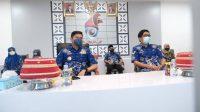 Gowa Borong Tiga Penghargaan dari Kementerian Kesehatan