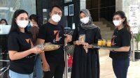 Teraskita Hotel Makassar memberikan Special Treatment pada perayaan HUT ke-7 PT Waskita Karya Realty
