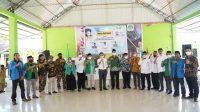Bupati Bantaeng Hadiri Dialog Hari Santri 2021