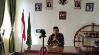 Nur Winda, Santri Ponpes DDI Assalman Allakkuang Raih Juara III Sayembara Santri Sehari Jadi Menteri
