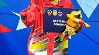 Harumkan Nama Daerah, Siswa SDI Pabangiang Sungguminasa Persembahkan Medali Perak PON XX Papua