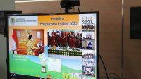 Kabupaten Soppeng Raih Dua Penghargaan Proklim