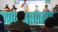 Wabup Saiful Arif Awali Kunker di Kecamatan Pasimasunggu