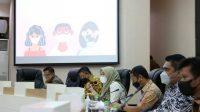 Wawali Fatmawati Rusdi Tegaskan Lurah Camat Perkuat Penanganan Covid, Harapkan Semua Bekerja Maksimal