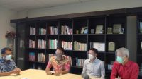 UPEKS dan GMTD Bersinergi Dorong Pembangunan Berkelanjutan