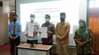 UIN Alauddin Makassar dan Kejati Sulsel Teken MoU