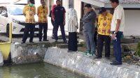 Dinilai Aktif Berinovasi Soal Ikan Air Tawar, Komisi B DPRD Bulukumba Kunker ke Soppeng