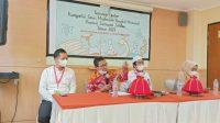 Jelang KSM Tingkat Nasional 2021, Sulsel Mantapkan Pesertanya Melalui TC