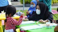 Hadirkan Kegiatan Edukatif dan Kreatif untuk Anak, Busy Hands Week Sukses Digelar di NIPAH