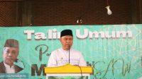 Budiman Peringati Hari Santri Bersama DPC IPI Luwu Timur