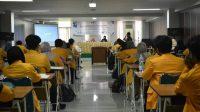 LPM Penalaran UNM Wujudkan Insan Inovatif Melalui PMP XXIV