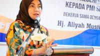 Aliyah Mustika Bersama BP2MI Ingatkan Bahaya Pekerja Migran Nonprosedural