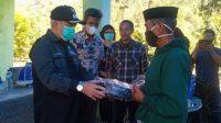 Wabup Bantaeng Harapkan Petani Kopi Lebih Terampil dalam Pengembangan Tanaman Kopi
