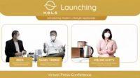 Ciptakan Hunian Ideal, PT Home Centre Luncurkan Brand KELS