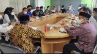 Sebelum Berlaga, Kontingen KSM 2021 Sulsel Lakukan Technical Meeting
